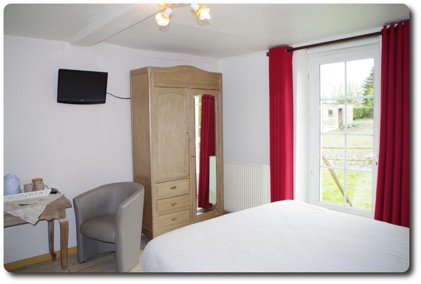 chambres d 39 hote au bord de mer 39 les 4 saisons 39 en basse normandie votre chambre d 39 h tes dans le. Black Bedroom Furniture Sets. Home Design Ideas