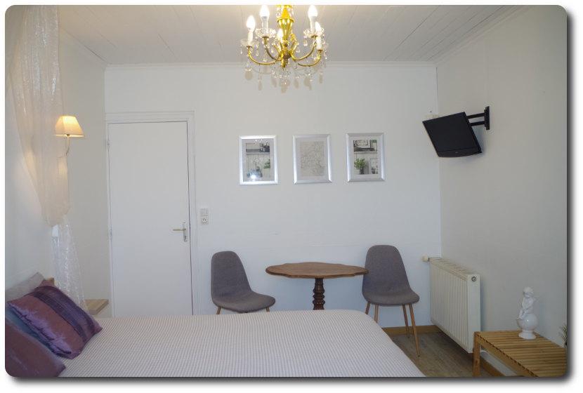 Chambres du0026#39;hote au bord de mer u0026#39;Les 4 Saisonsu0026#39; en Basse-Normandie ...